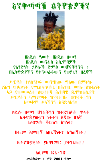 Call me by my address solutions with debteraw i for Assimba ethiopian cuisine